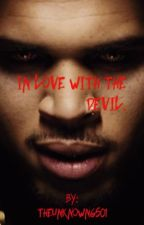 In love with the devil  by Ms-Unknown-