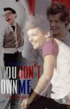You Don't Own Me (Larry/Larcel) by Kinnetik_Lester