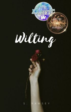 Wilting ۞ Sandor Clegane by Sierra_Laufeyson