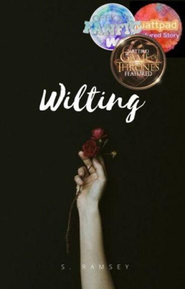 Wilting ⚜ Sandor Clegane