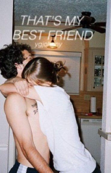 that's my best friend❀cake