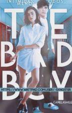 Bad Boy » j.c by canelasmile