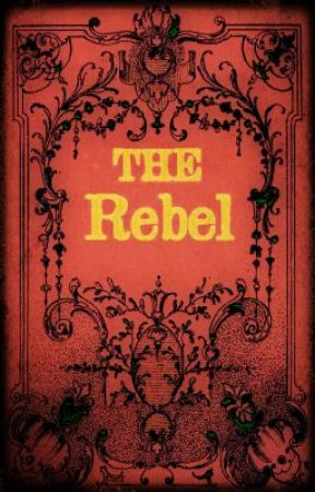 The Rebel by ArdeeH