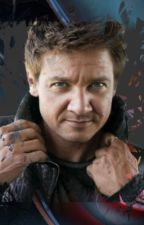Jeremy Renner's Daughter by RoseLOVESIronMan
