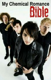 My Chemical Romance Bible by PacifyFOB