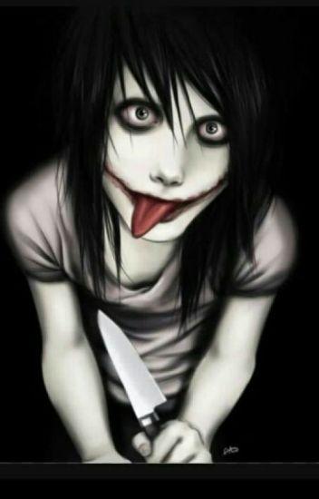 Jeff The Killer X Vampire Reader