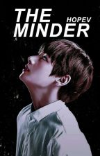 The Minder [vhope] by bluewxy