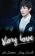 STORY LOVE [Dokyeom Ver.] by Minkuk97