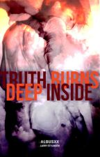 Truth Burns Deep Inside ♦ L.S. Brothers AU by albusxx