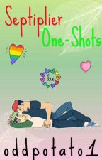 Septiplier One-Shots  by oddpotato1