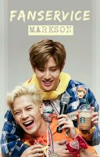 Fanservice [Markson] by Onrainydays16