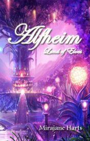 Alfheim : Land Of Elves  by jsslynjane