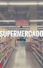 Al supermercado. [SEVENTEEN] by PiaDramaQueen