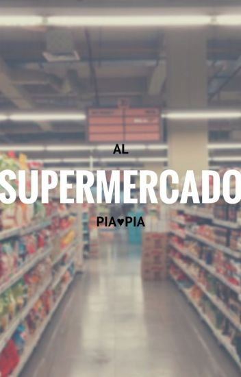 Al supermercado. [SEVENTEEN]