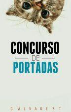 •CONCURSO DE PORTADAS• (CERRADO) by dalvarezt