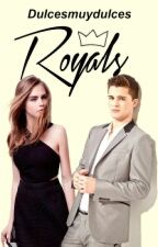 Royals © by Dulcesmuydulces