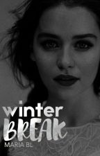 Winterbreak ❄︎ Embry Call by steveharringtn