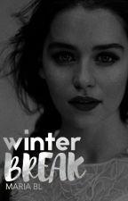 Winterbreak ❄︎ Embry Call by steveharringtn