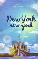 New York, New York by PenerbitHaru