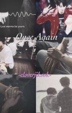 Once Again •JIKOOK• by scarlet_heidi