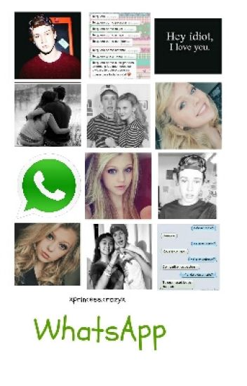 WhatsApp/Blake Gray