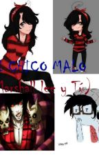 MI CHICO MALO (Marshall lee y Tú) by gisselle-darkness12