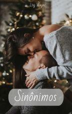 Sinônimos by lisy_wayne