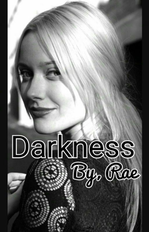 Darkness.  by raetheprincess