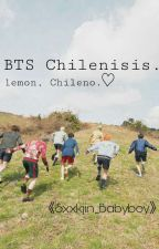 BTSxBTS (Lemon, Chileno, Yaoi.) by Sxxkjin_babyboy