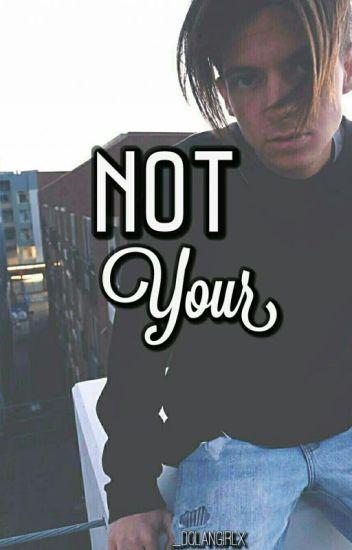 Not Your :: Rupp :: (PAUSADA)