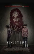 Sinister 2 oneshots by KopiSilver