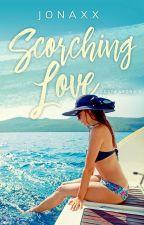 Scorching Love (Costa Leona Series #1) by jonaxx