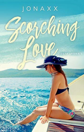 Scorching Love (Costa Leona Series #1)