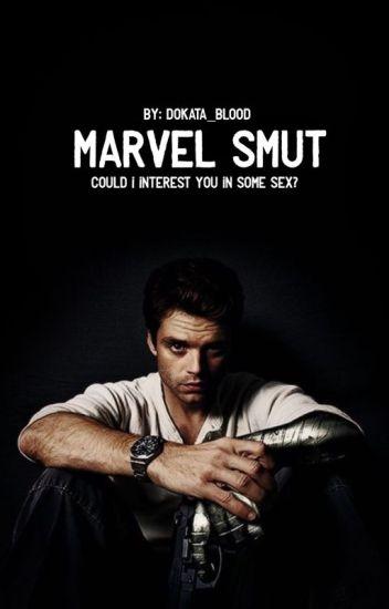 Marvel Smut