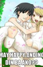 May Happy Ending Din Ba AKO??? by Eljhayviernes