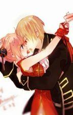 听说恶魔也会恋上天使 by serenne_chan1220