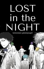 KnB: Lost in the Night by gekokujougirl