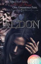 AEDON (BoyxBoy) by MyLiteraryEscape
