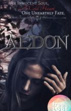 AEDON (Discontinued) by MyLiteraryEscape