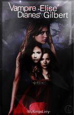 "The Vampire Diaries: ""Elise Gilbert"" [2] by -MyKingsLirry-"