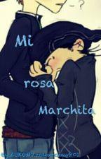 Mi Rosa Marchita [KEVEdd]  by ZUKOMYzoka-chan801