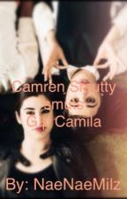 Camren g!p Camila (Finished) by Nathaniel_Gray