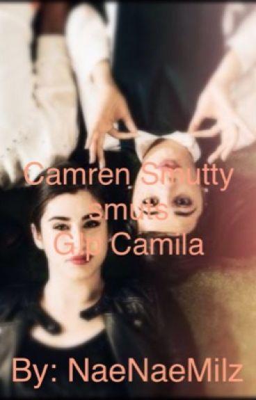 Camren g!p Camila