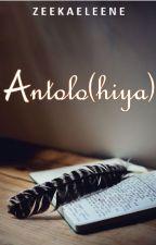 Antolo(hiya) by zeeKaeLeene