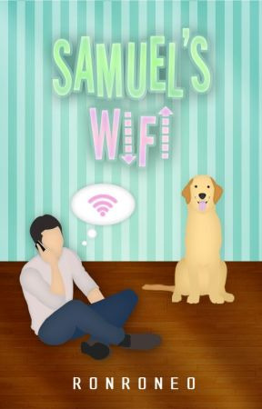 Samuel's WiFi by ronroneo