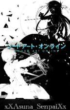 Sword Art Online IV: Inseparable Arc (アスナ✖キリト) by xXAsuna_SenpaiXx