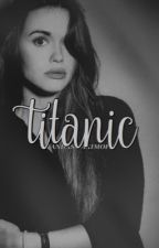 Titanic ▸ Bucky Barnes by wandasmaximoff