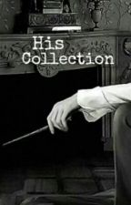 His Collection  by ItsTheLanding