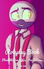 Roleplay Book!  [DISCONTINUED] by Icescream19820
