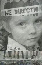 One Direction und das Baby by Cocodirectionernut